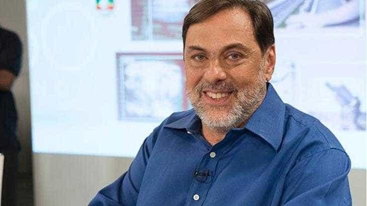 André Luiz Azevedo é demitido após 37 anos na Globo