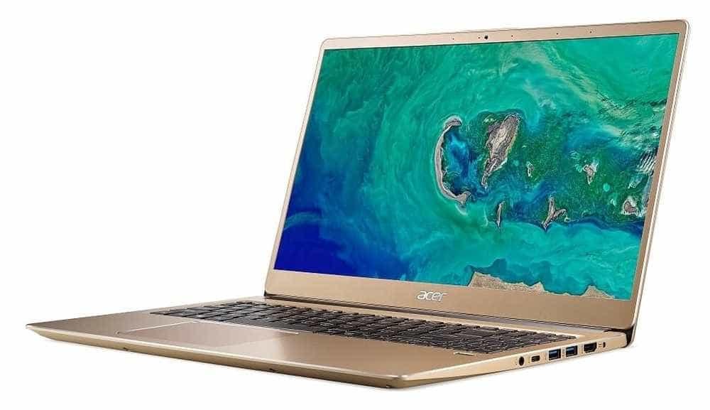 Acer Swift 3 chega ao Brasil trazendo memória Intel Optane; preço