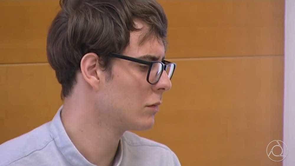 Brasileiro que matou tios e primos na Espanha pega prisão perpétua