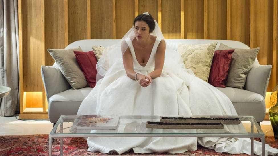Yanna Lavigne diz que esperou período ideal para voltar às novelas