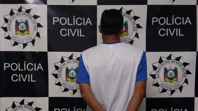 Suspeito prometia 'carreira no futebol' em troca de relações sexuais