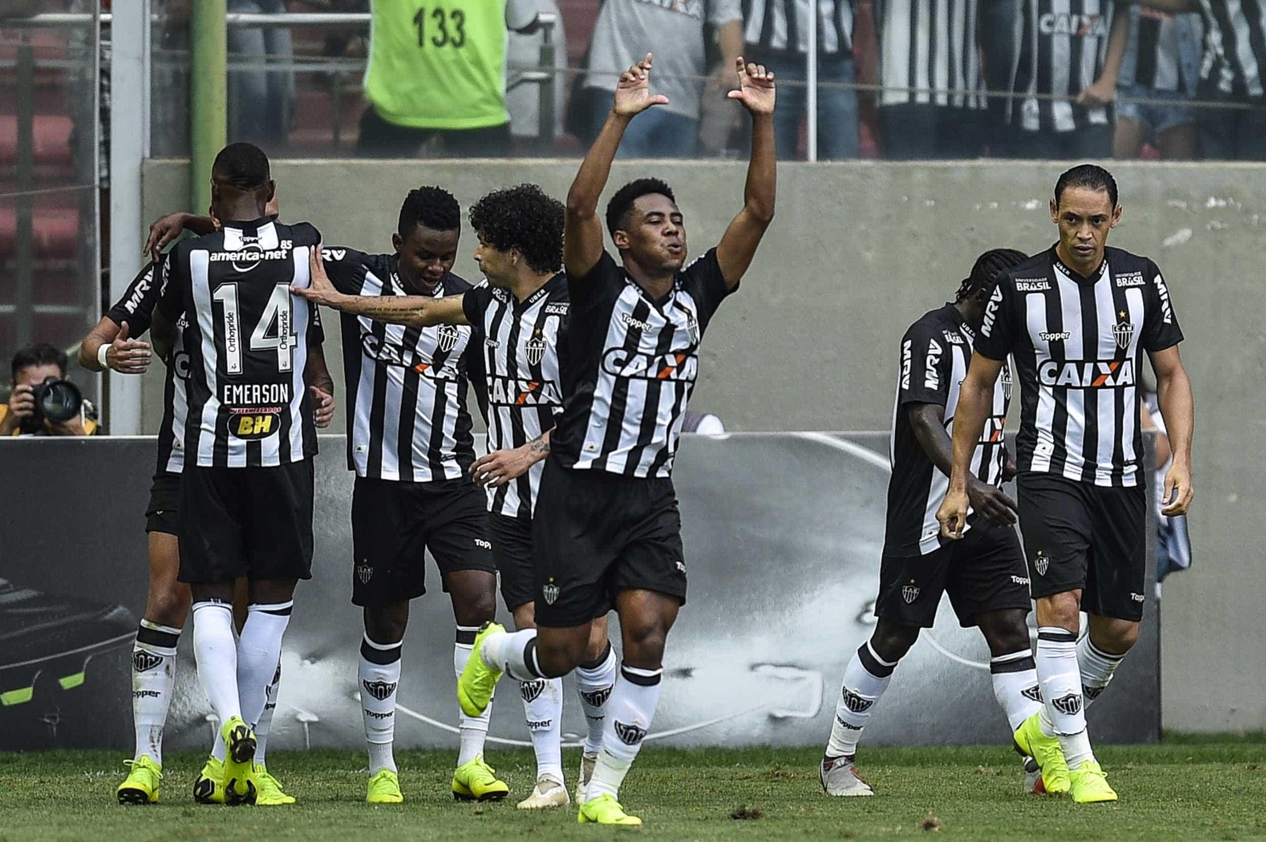 Brasileirão: veja o que está em jogo na 35ª rodada deste sábado