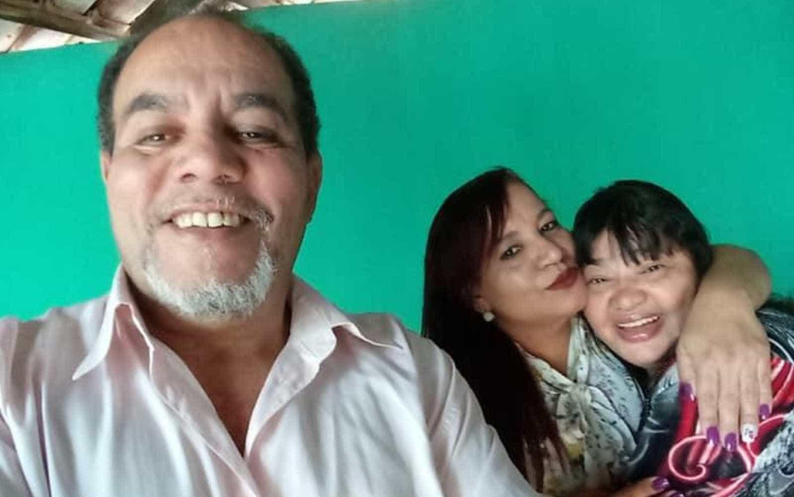 Ao saírem de velório, pastor, mulher e sobrinha morrem em acidente