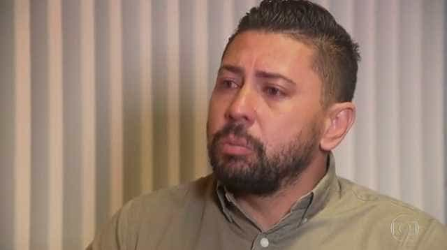 Caso Daniel: Brittes é transferido após bilhete com oferta de fuga