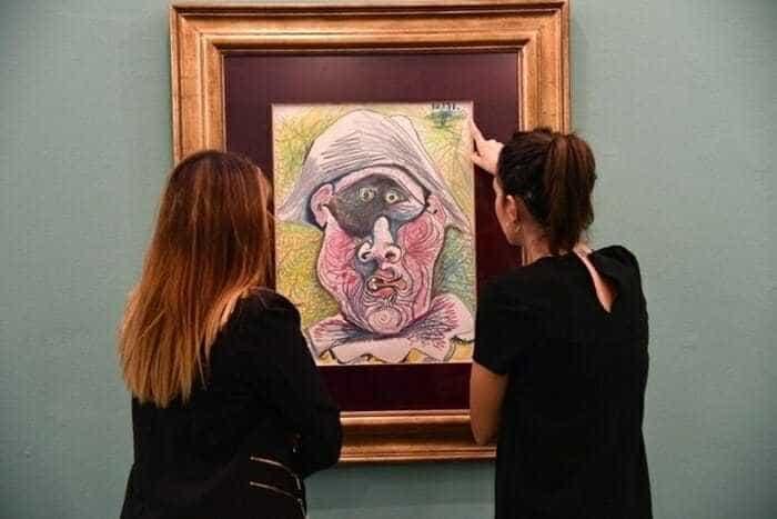 Roubado há 6 anos, quadro de Picasso é encontrado na Romênia
