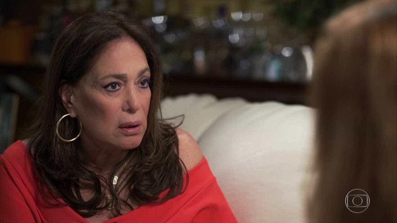 Em entrevista, Susana Vieira fala sobre luta contra leucemia