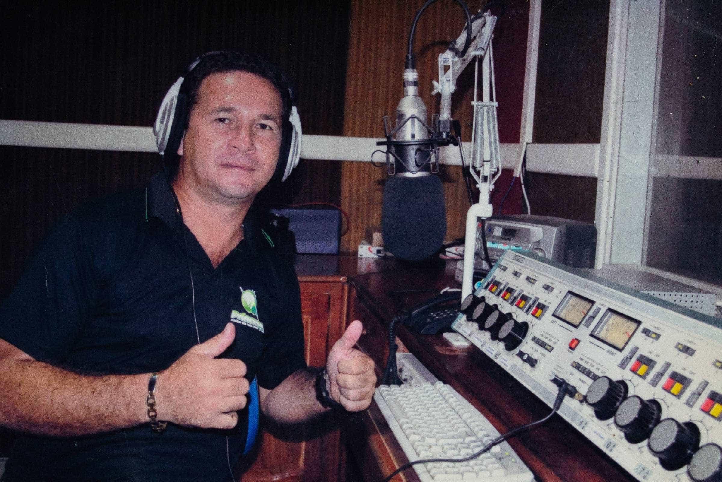Vereador é suspeito de ser mandante da morte de radialista do Pará