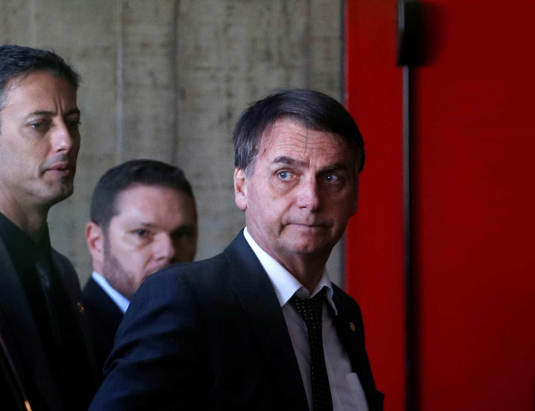 Fitch: coesão da equipe de Bolsonaro e coalizão forte serão essenciais