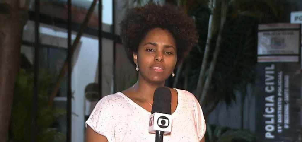 Repórter demitida da Globo revela ter sofrido preconceito na emissora