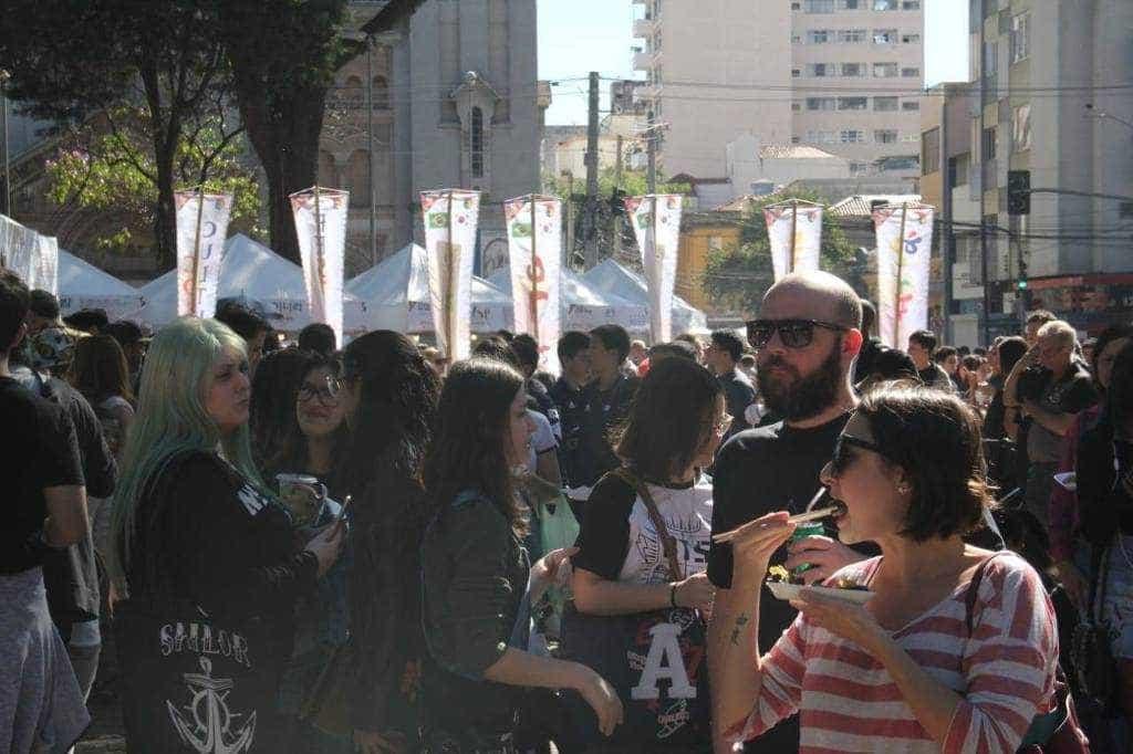 Com comida e k-pop, Bom Retiro quer virar sede da cultura coreana