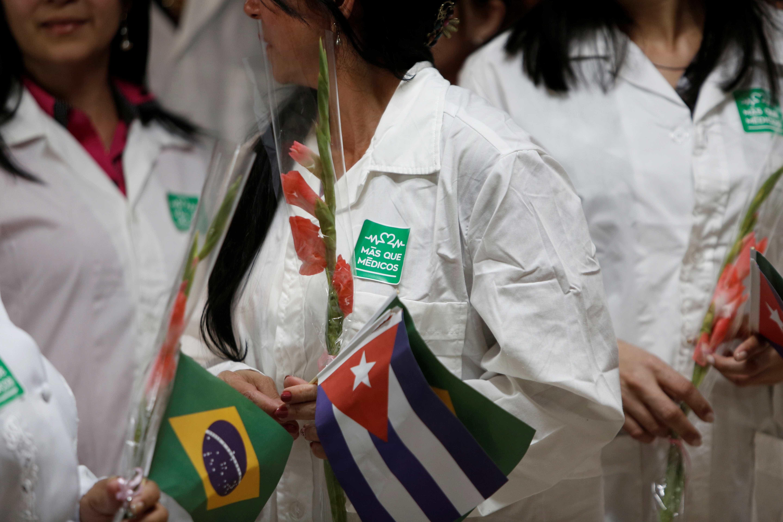Mais Médicos já tem 96,6% das vagas preenchidas, diz ministério