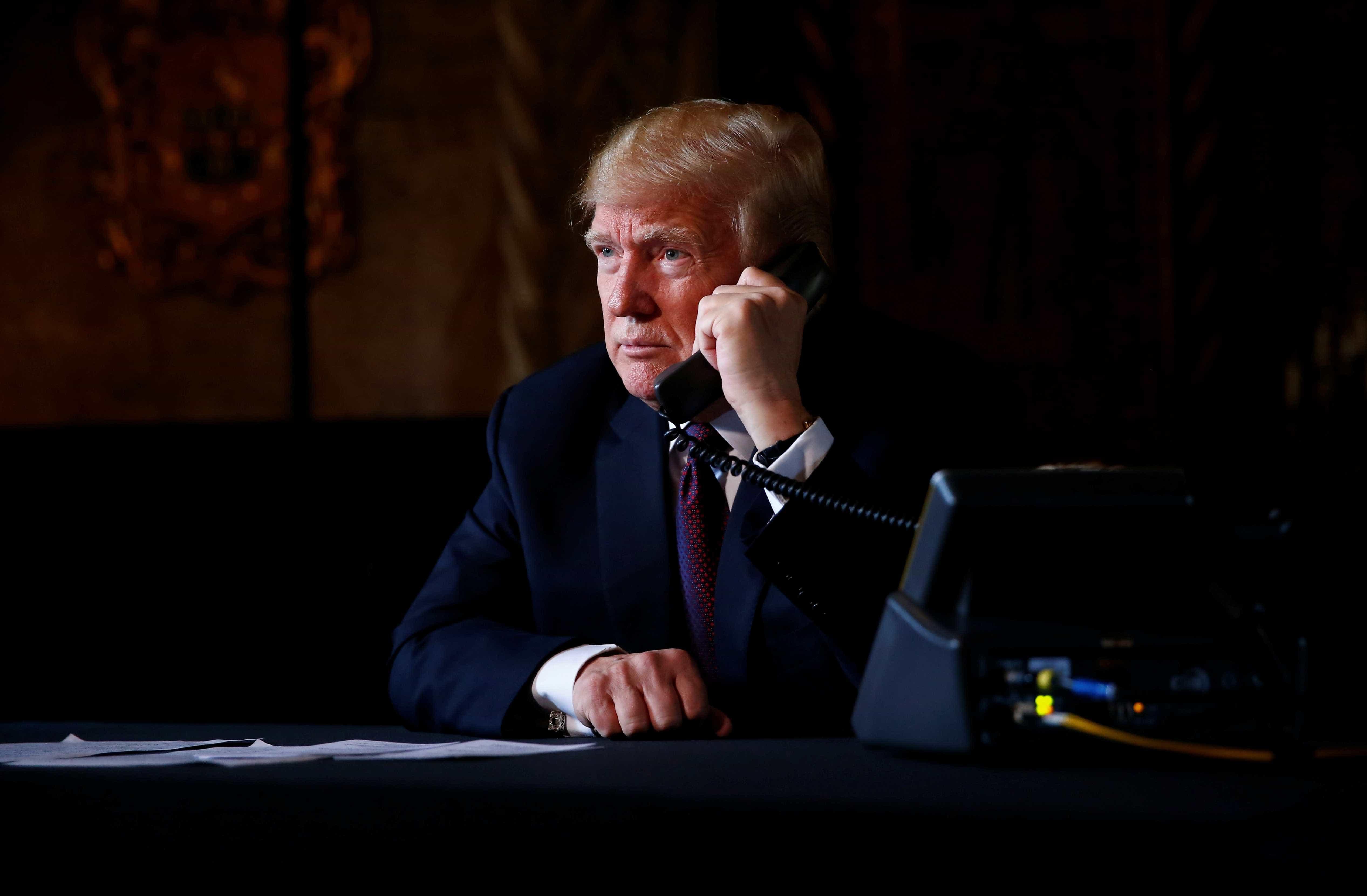 Governo Trump enviará secretário de Estado para posse de Bolsonaro