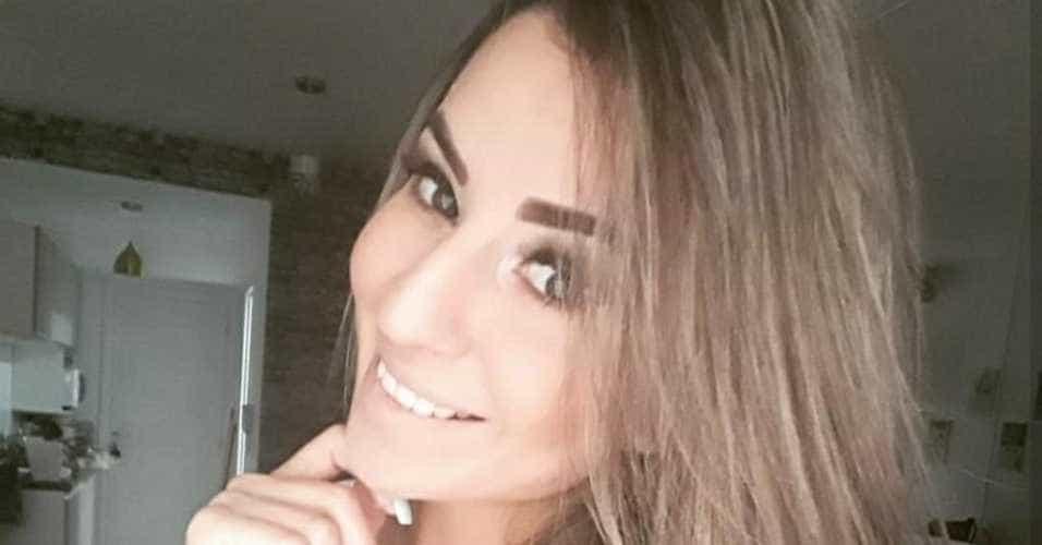 Homônima de Allana Brittes sofre com piadas e ameaças na web