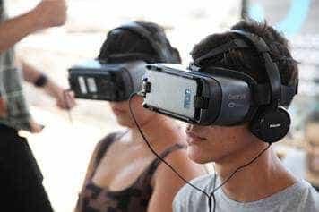 Festival exibe vídeos produzidos por estudantes de escolas pública
