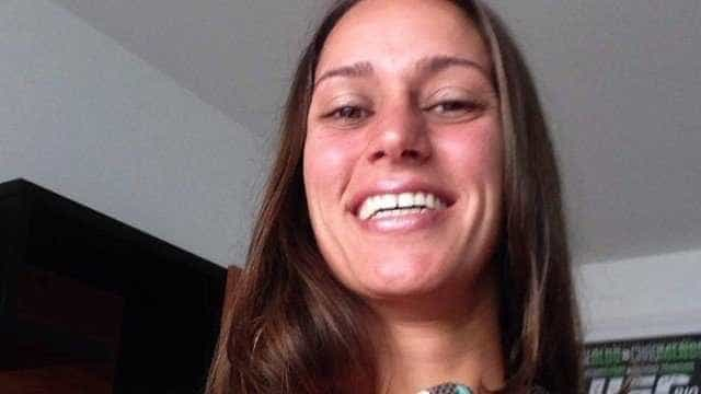 Cunhada do lutador José Aldo 'foi encontrada', diz marido