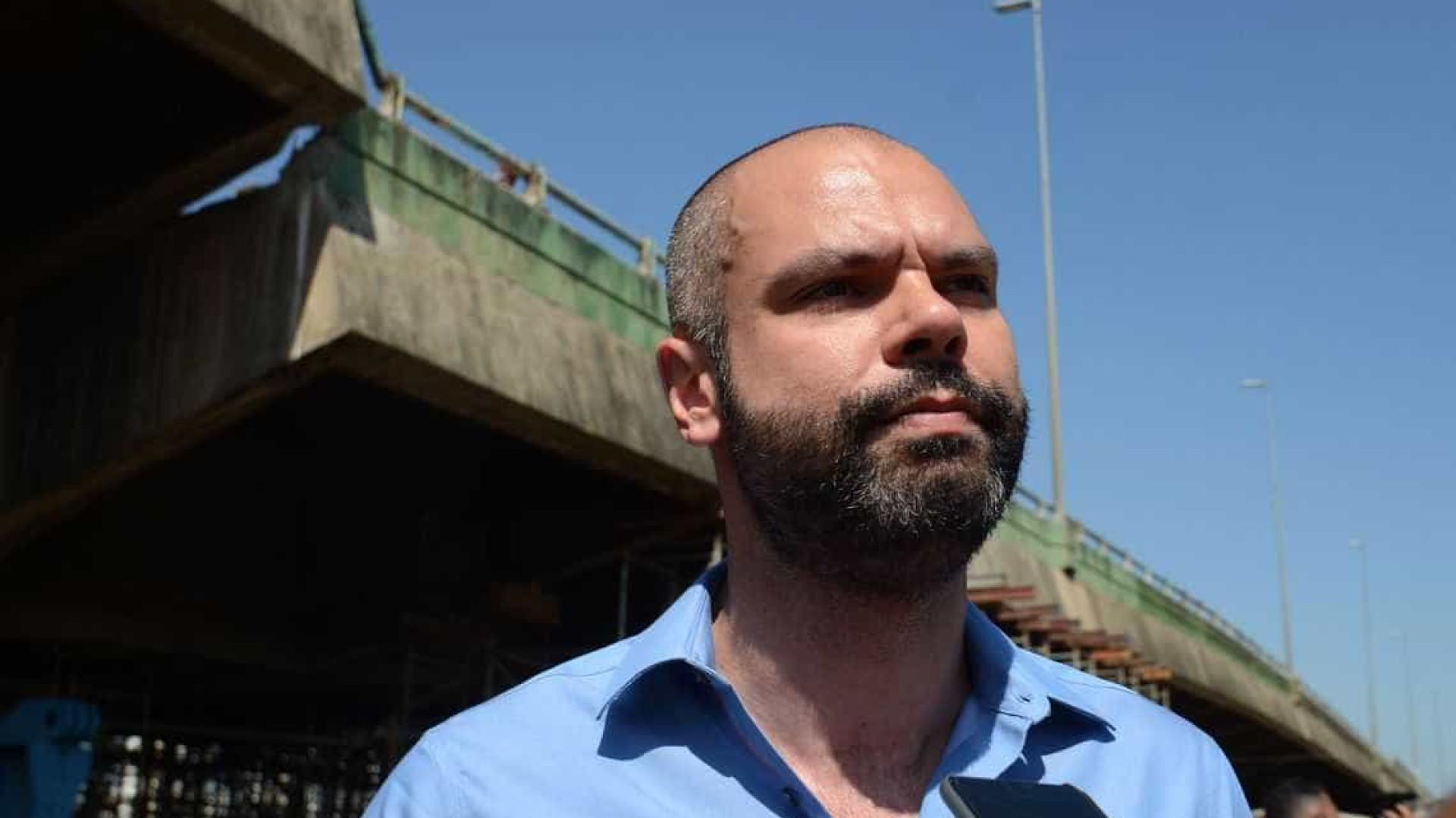 MP pede condenação de prefeito de São Paulo por queda de viaduto