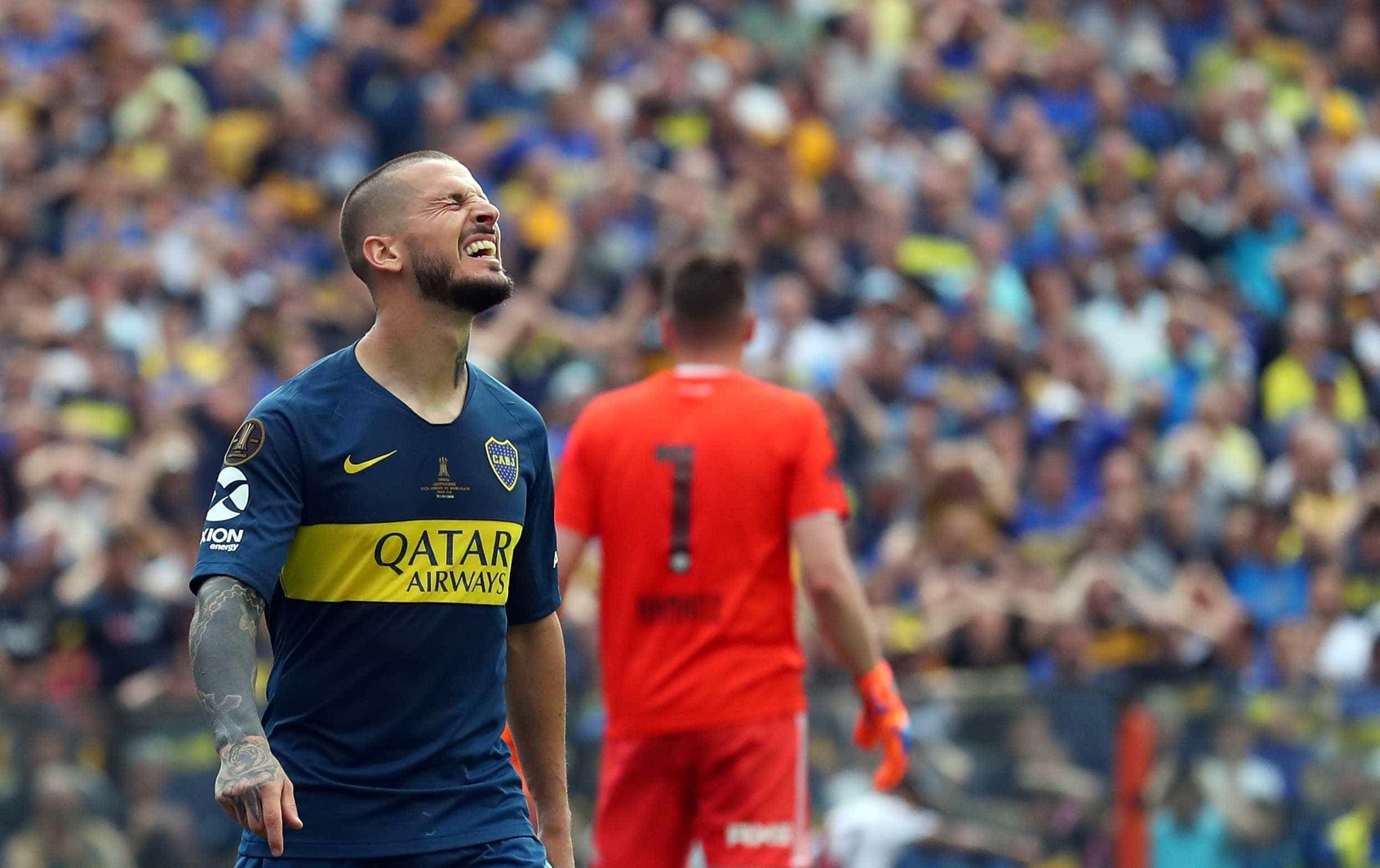 Conmebol nega pedido do Boca e confirma final da Libertadores