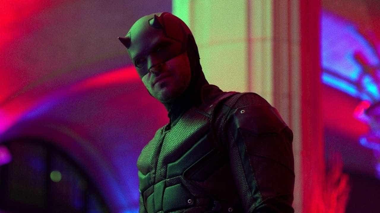 Netflix cancela série Demolidor após três temporadas