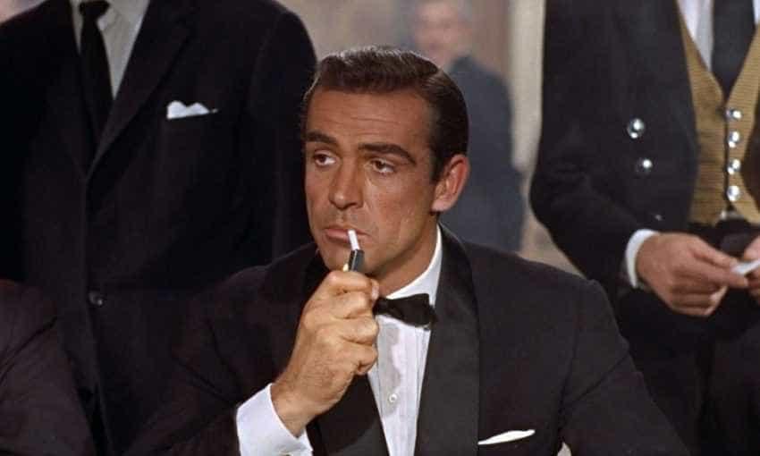 Arma usada no 1º filme de James Bond vai a leilão