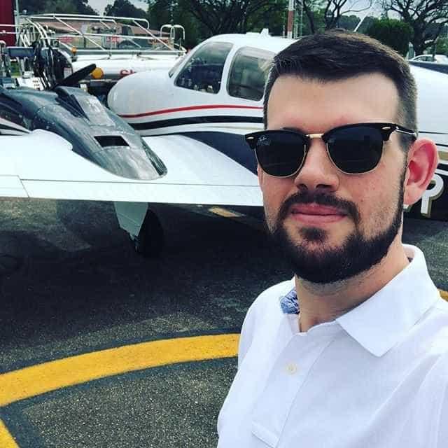 'Amava pilotar', diz amigo de jovem morto em acidente no Campo de Marte