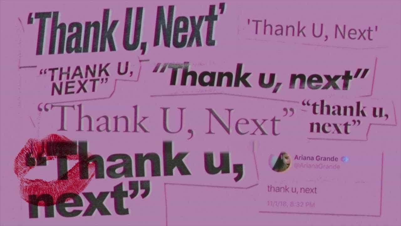 Clipe de 'thank u, next', de Ariana Grande, é o mais visto em 24 horas
