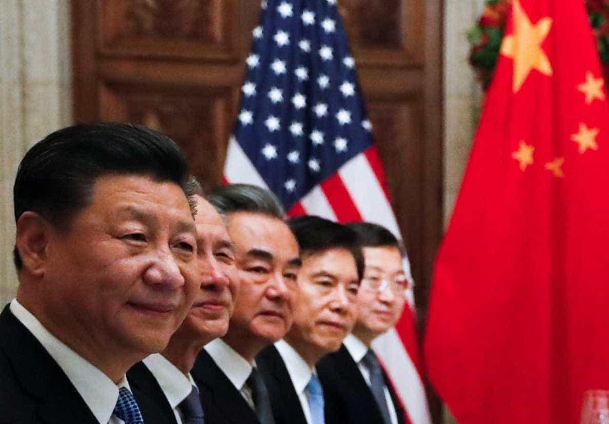 China alfineta EUA e diz que nenhuma civilização é superior