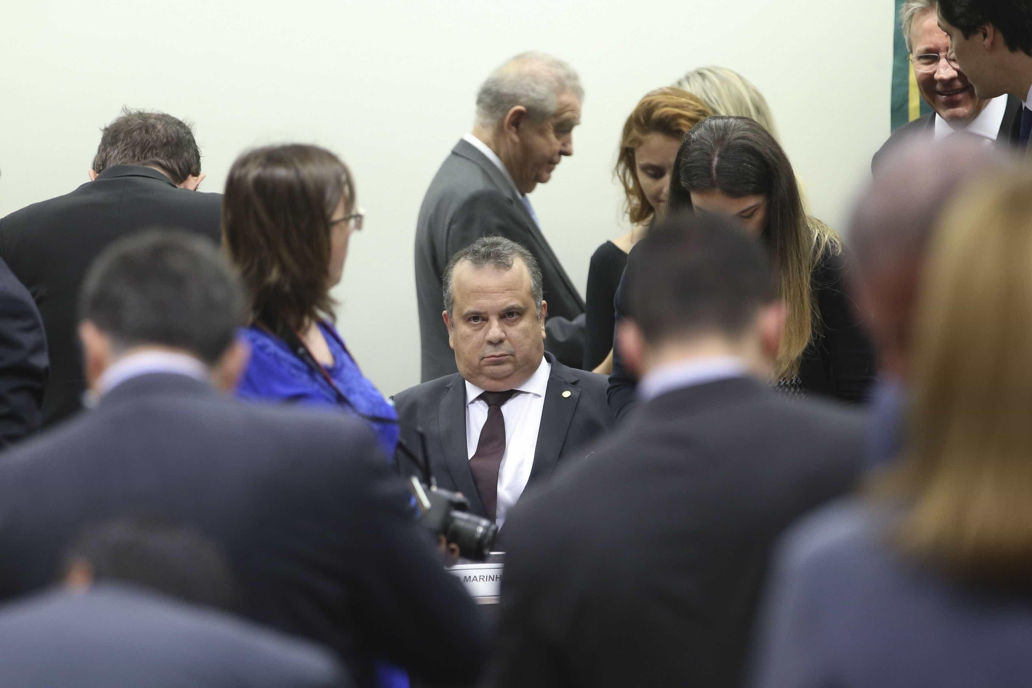 Bolsonaro receberá texto único de reforma da Previdência, diz Marinho