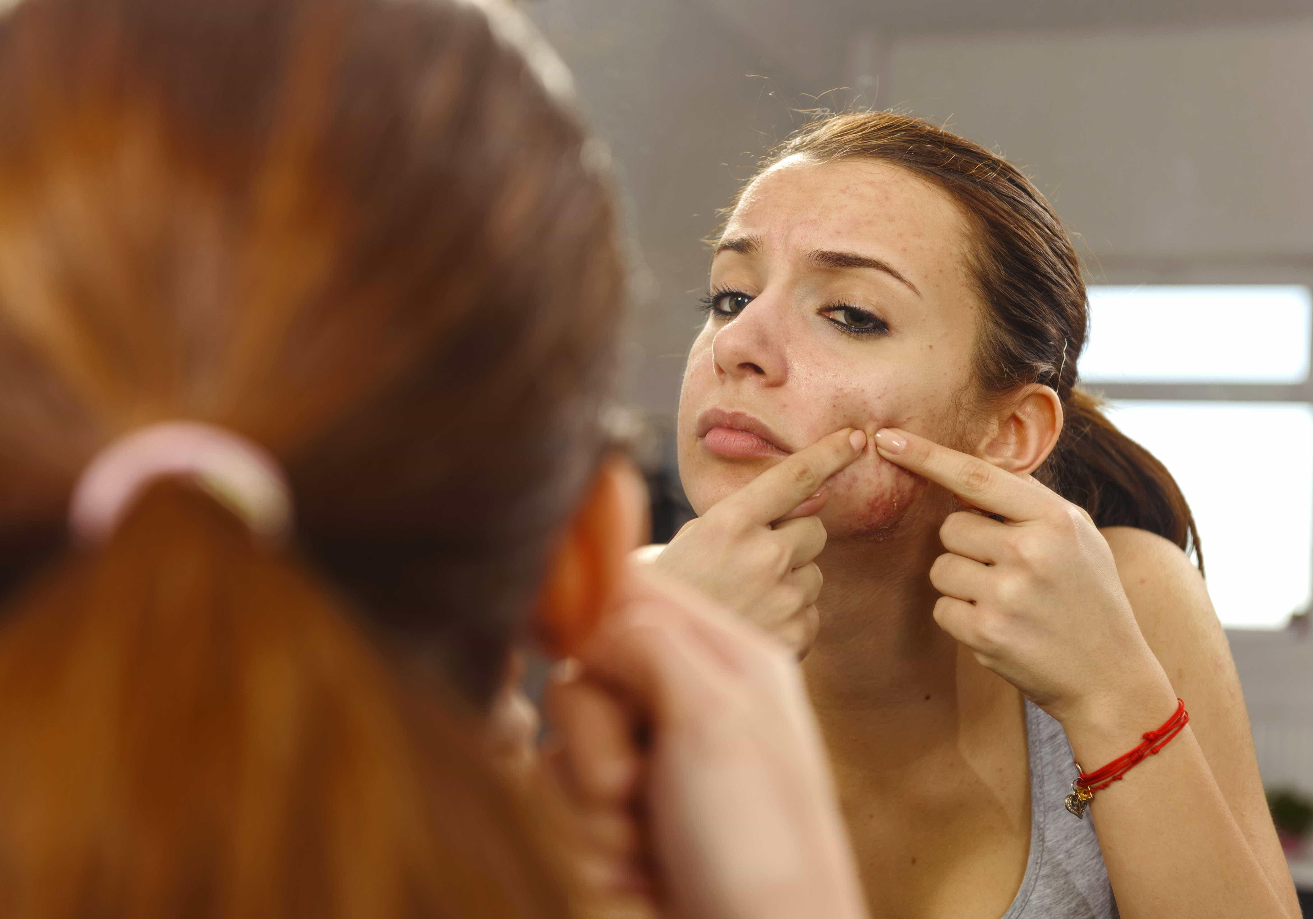Produtos químicos em perfumes podem causar puberdade precoce em meninas