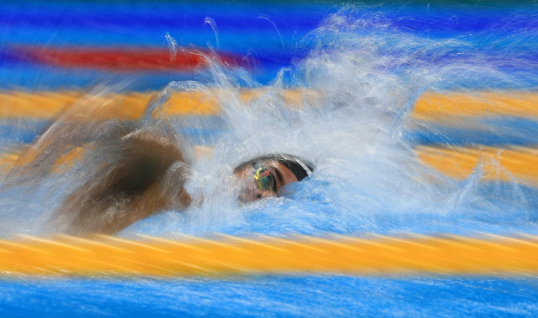 Handebol e natação podem ficar sem patrocinador estatal