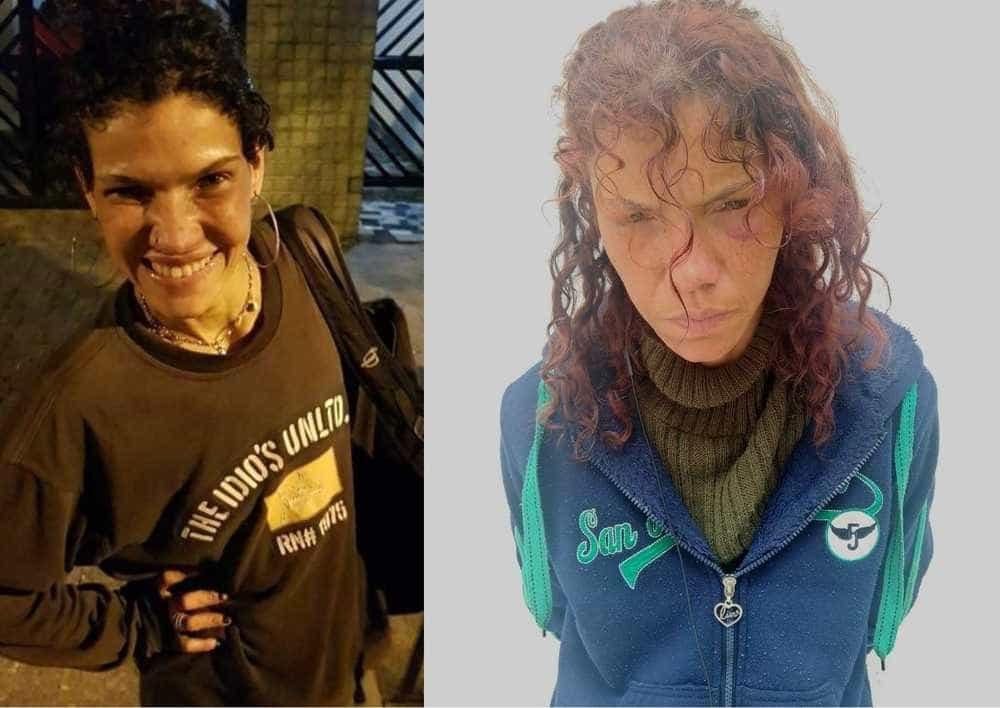 Justiça solta mulher que se disfarçava de homem para roubar em SP