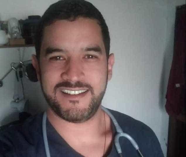 Estudante de medicina de PE é encontrado morto no Paraguai