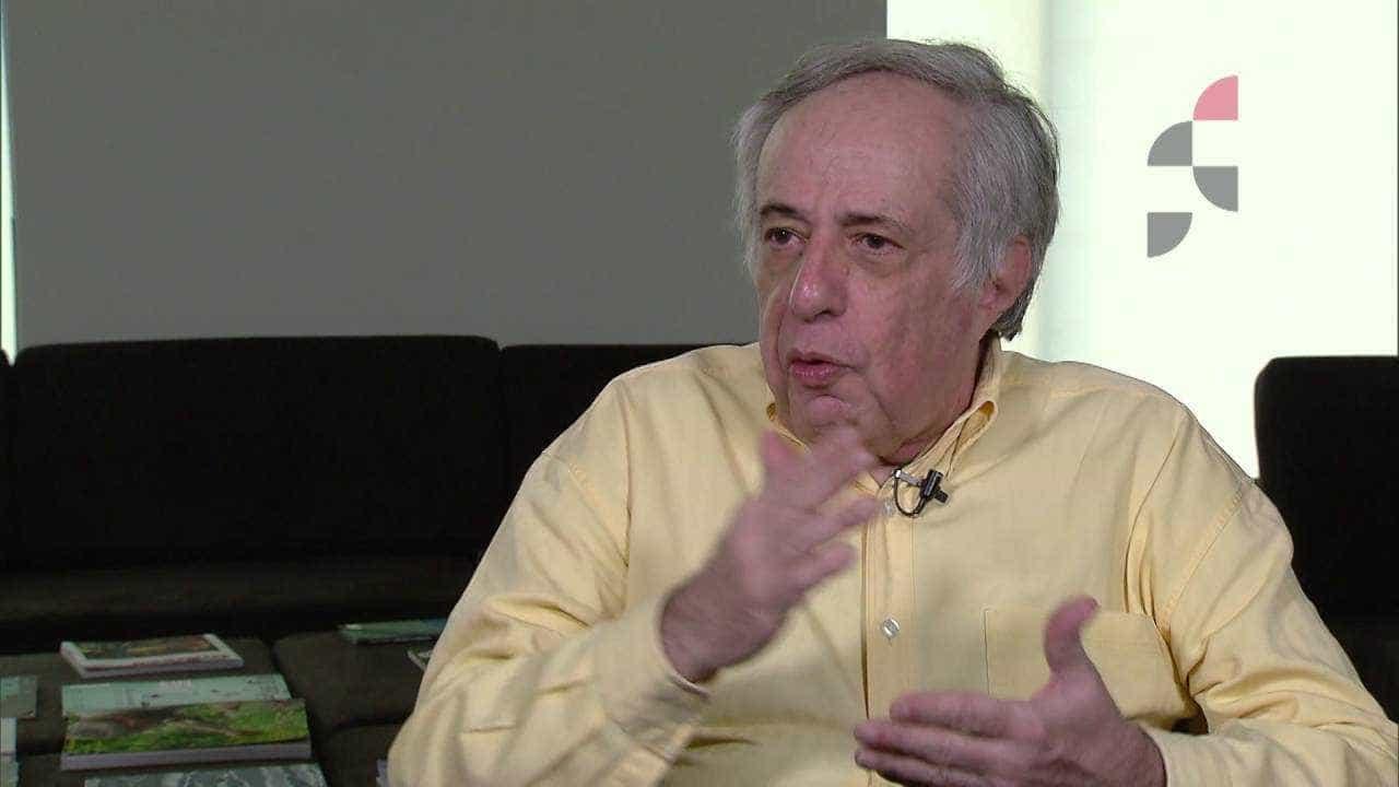 Morre, aos 76, o cineasta Alfredo Sternheim