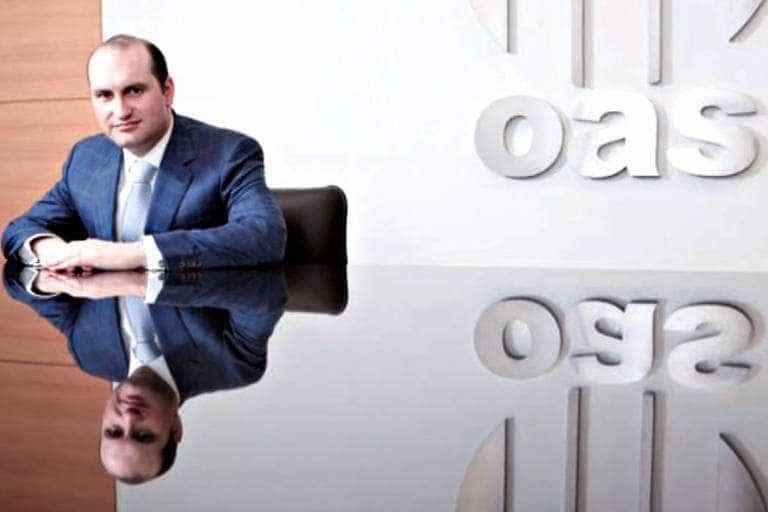 MPF quer saber origem dos R$ 29 mi da fiança do herdeiro da OAS