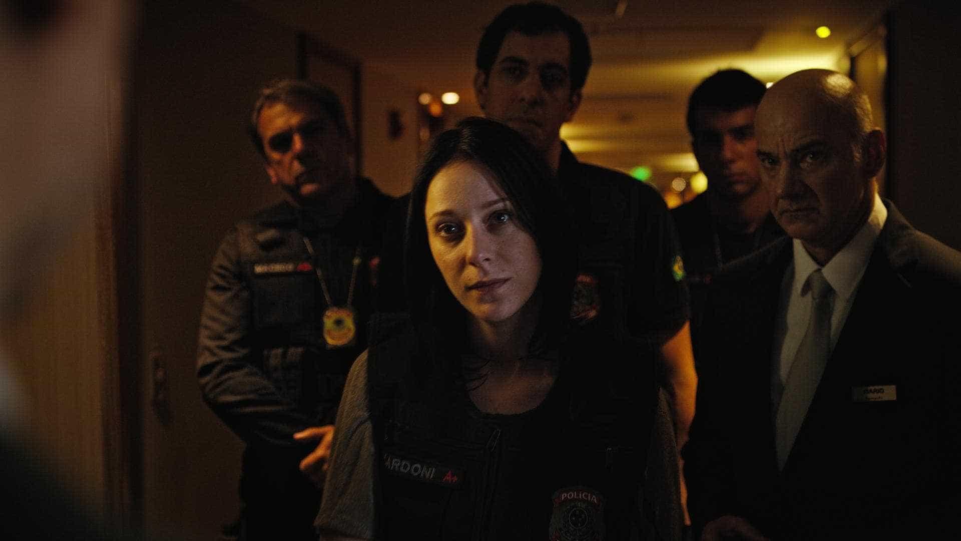 Segunda temporada de 'O Mecanismo' focará em Cunha e Odebrecht