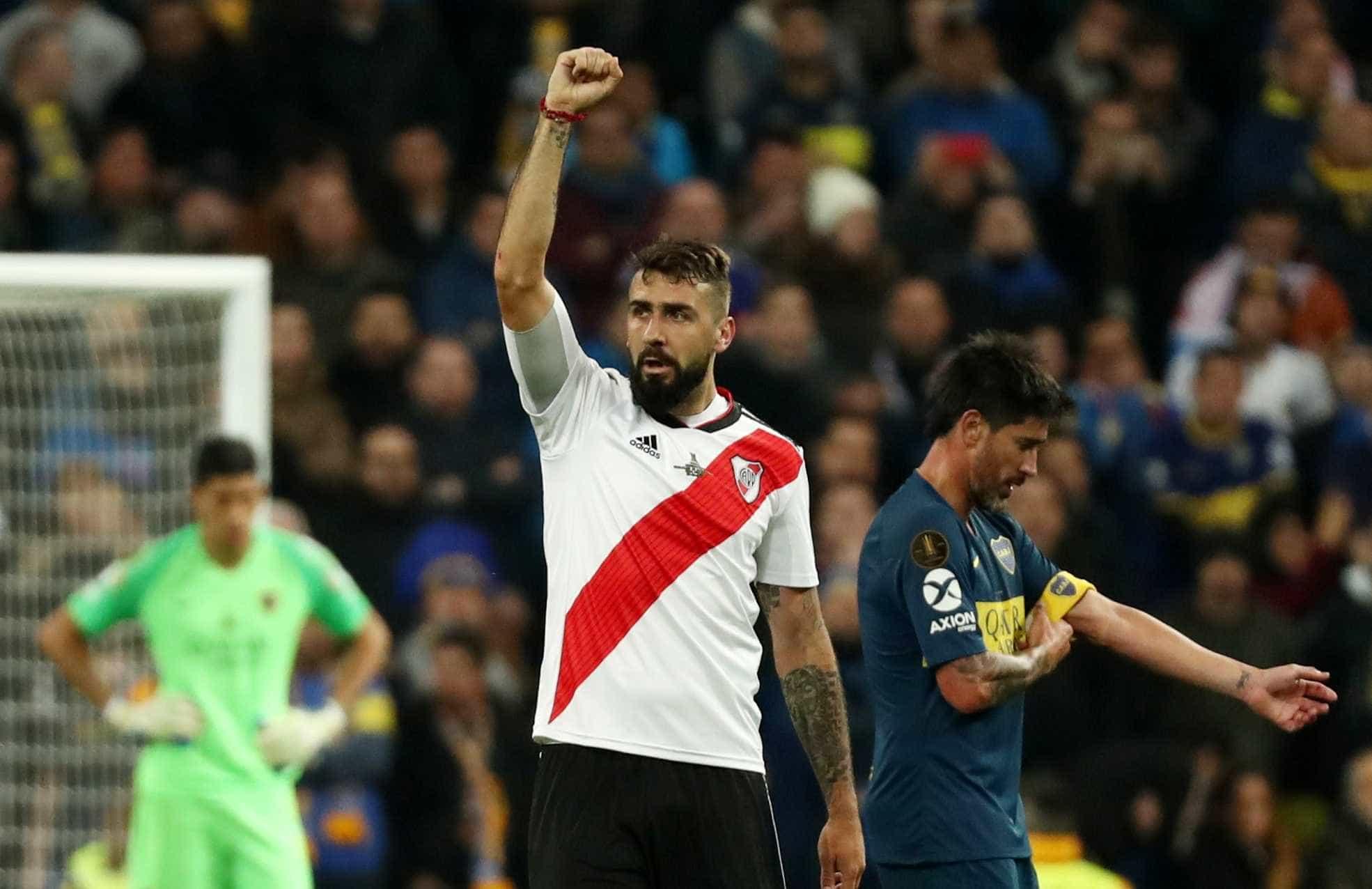 River campeão da Libertadores fará São Paulo receber quase R$ 4,5 mi