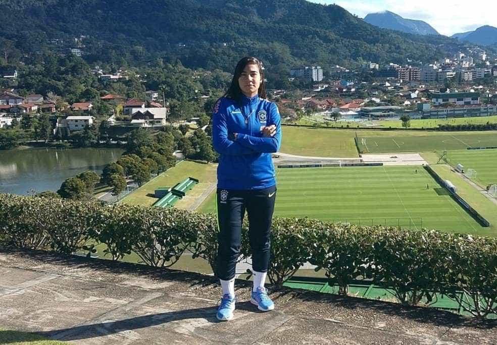Atleta com passagem pela seleção brasileira morre vítima de leucemia
