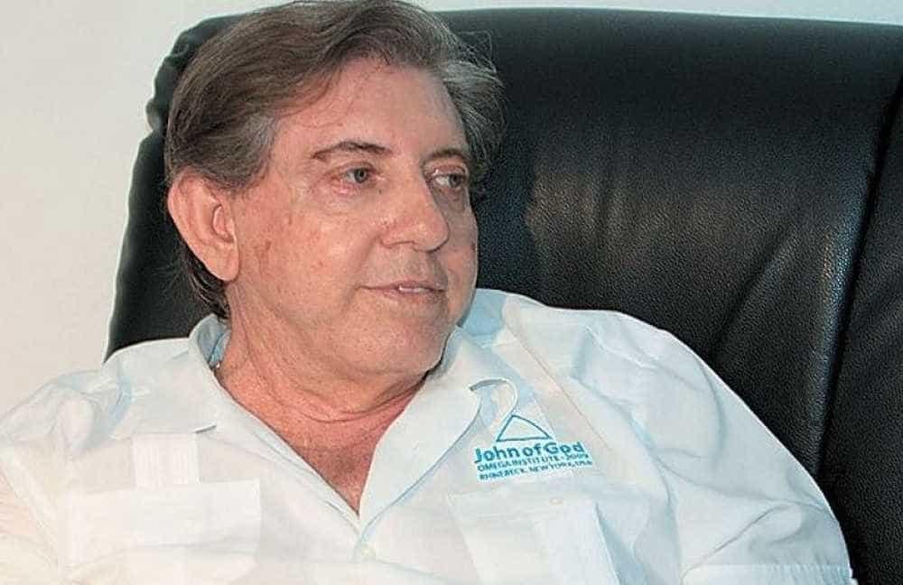 João de Deus pode superar caso Abdelmassih, afirma MP