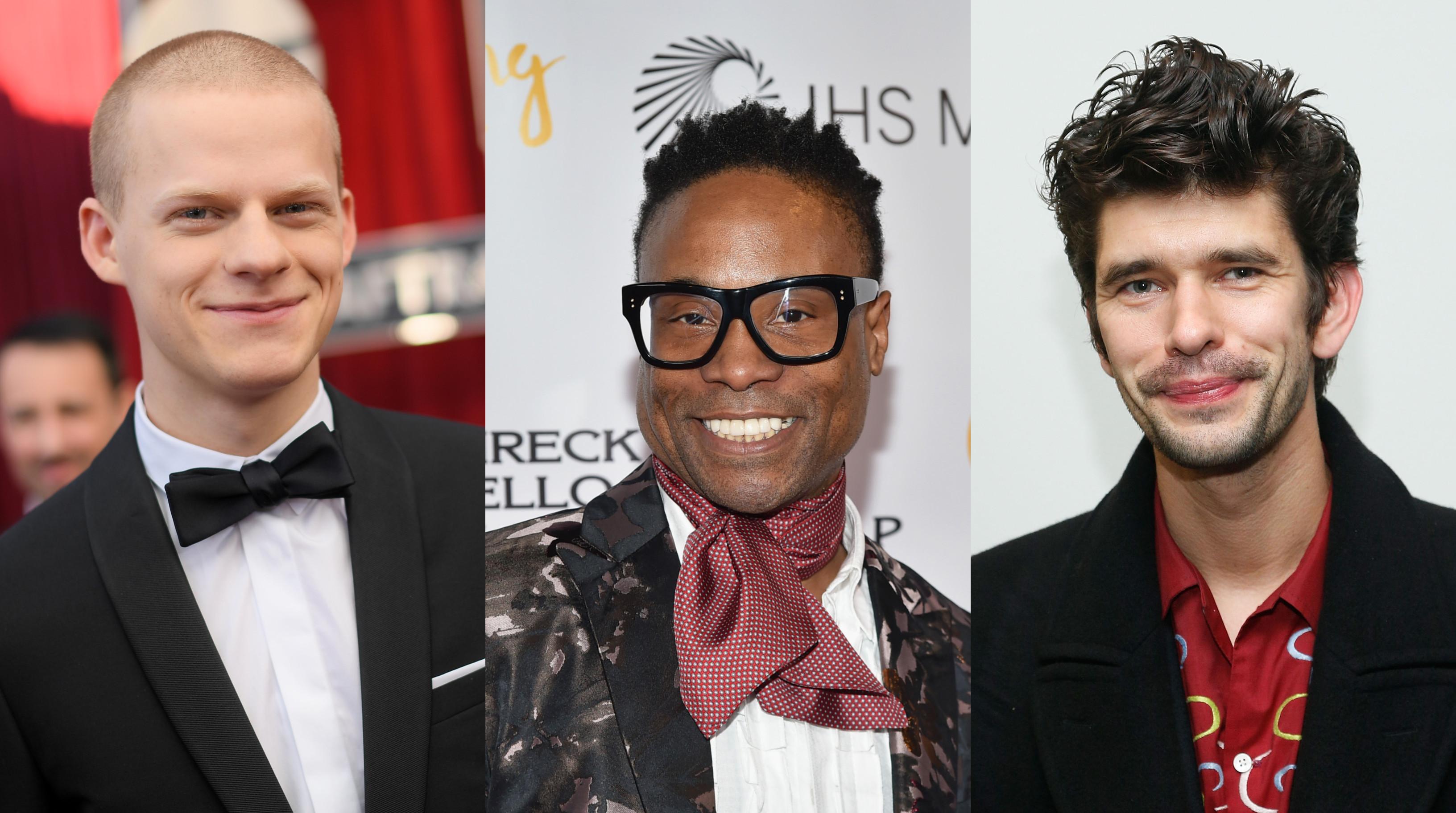 Globo de Ouro: os filmes, séries e atores LGBT cotados a prêmios