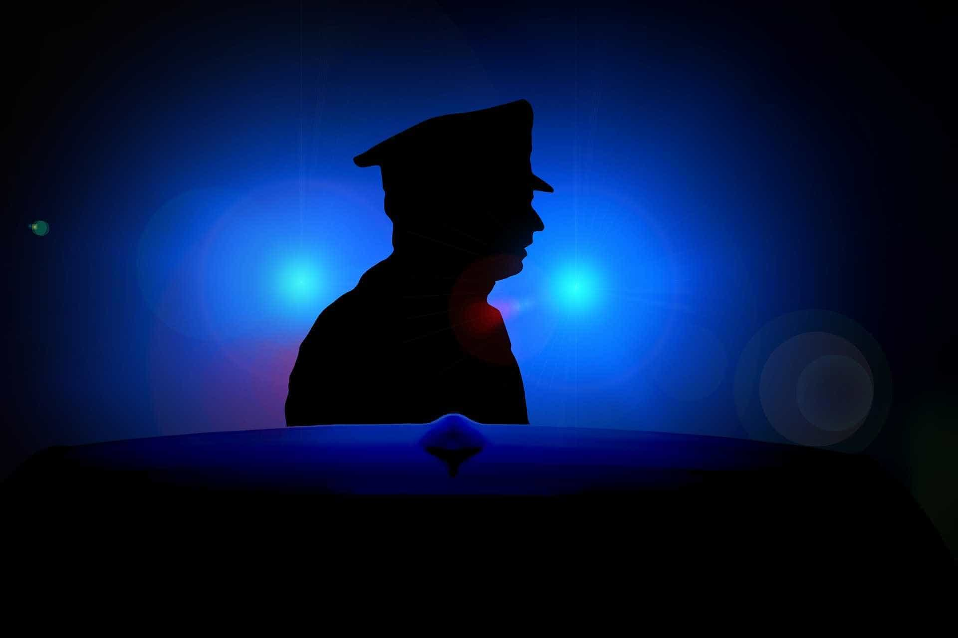 Polícia espanhola põe fim a perseguição com manobra espetacular