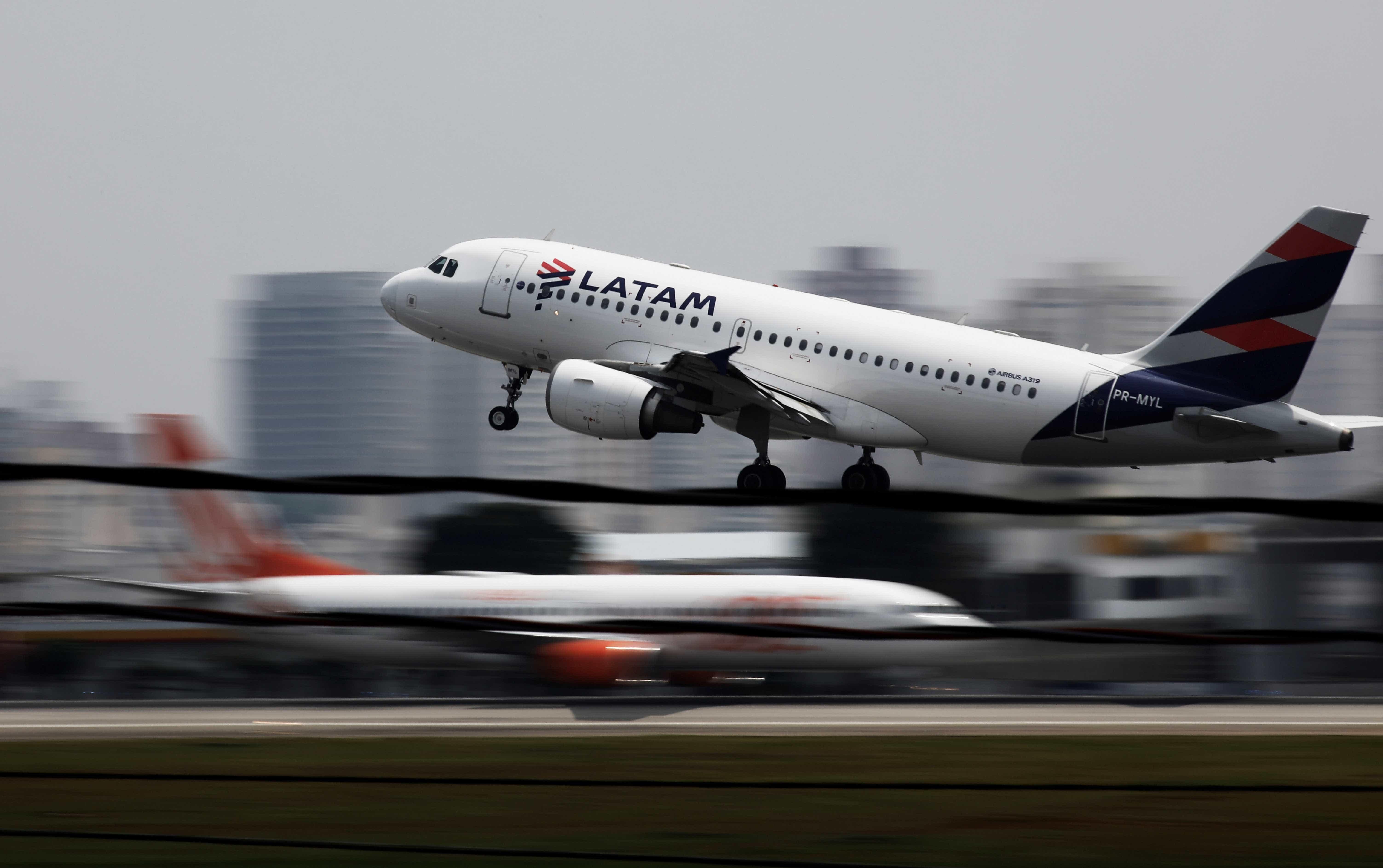 Brasil volta a ter voo direto para Israel após sete anos