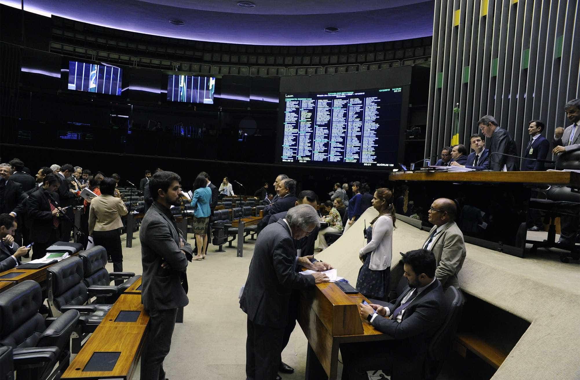 Vice da Câmara defende aumentar salário de congressistas para R$ 39 mil