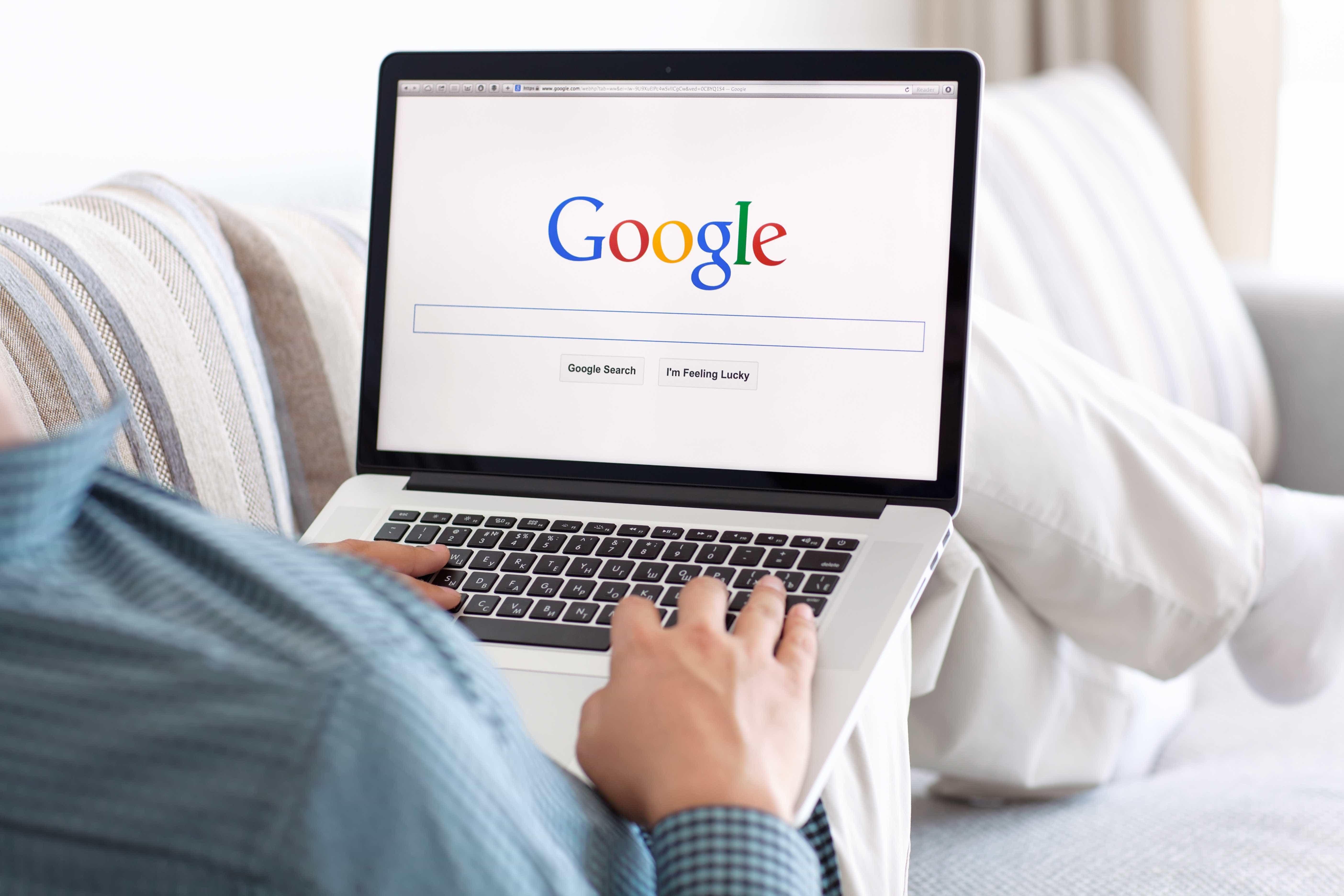 Google Brasil sofre processo por suposta violação de privacidade