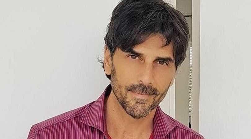 Ator argentino Juan Darthés é acusado de estupro