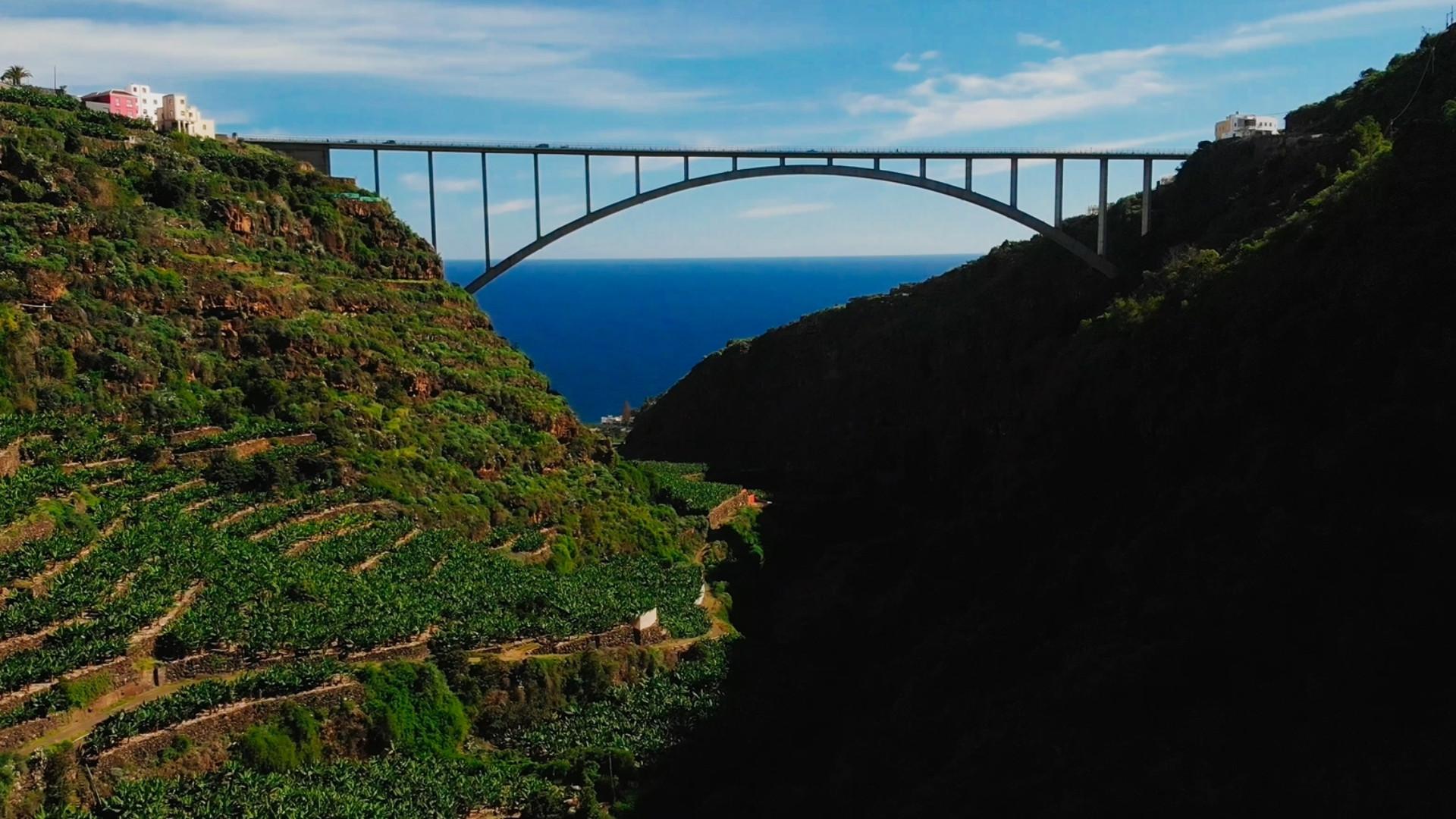 Você conhece a belíssima Ilha de La Palma?