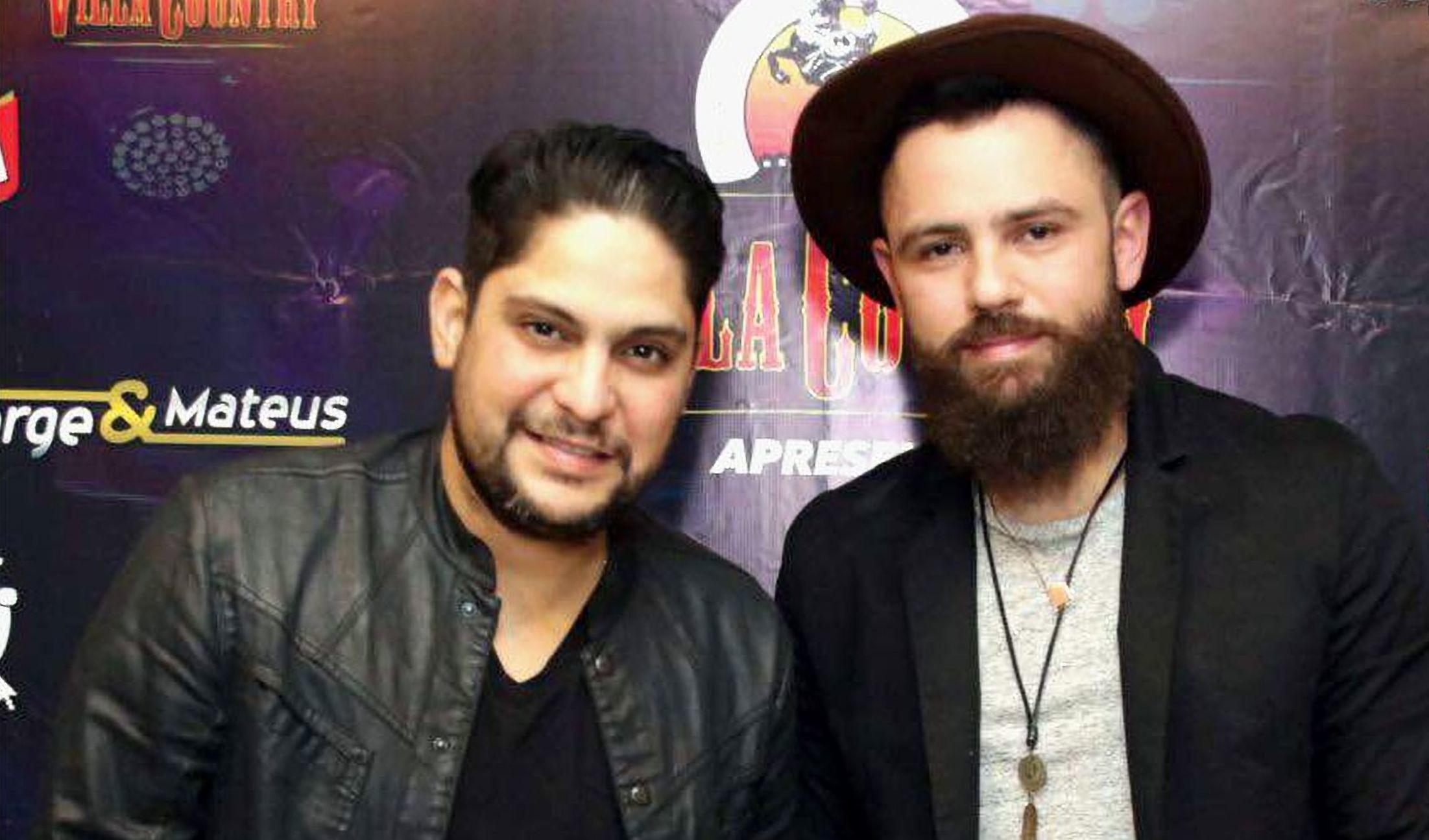 Jorge e Mateus desativam Instagram e preocupam fãs