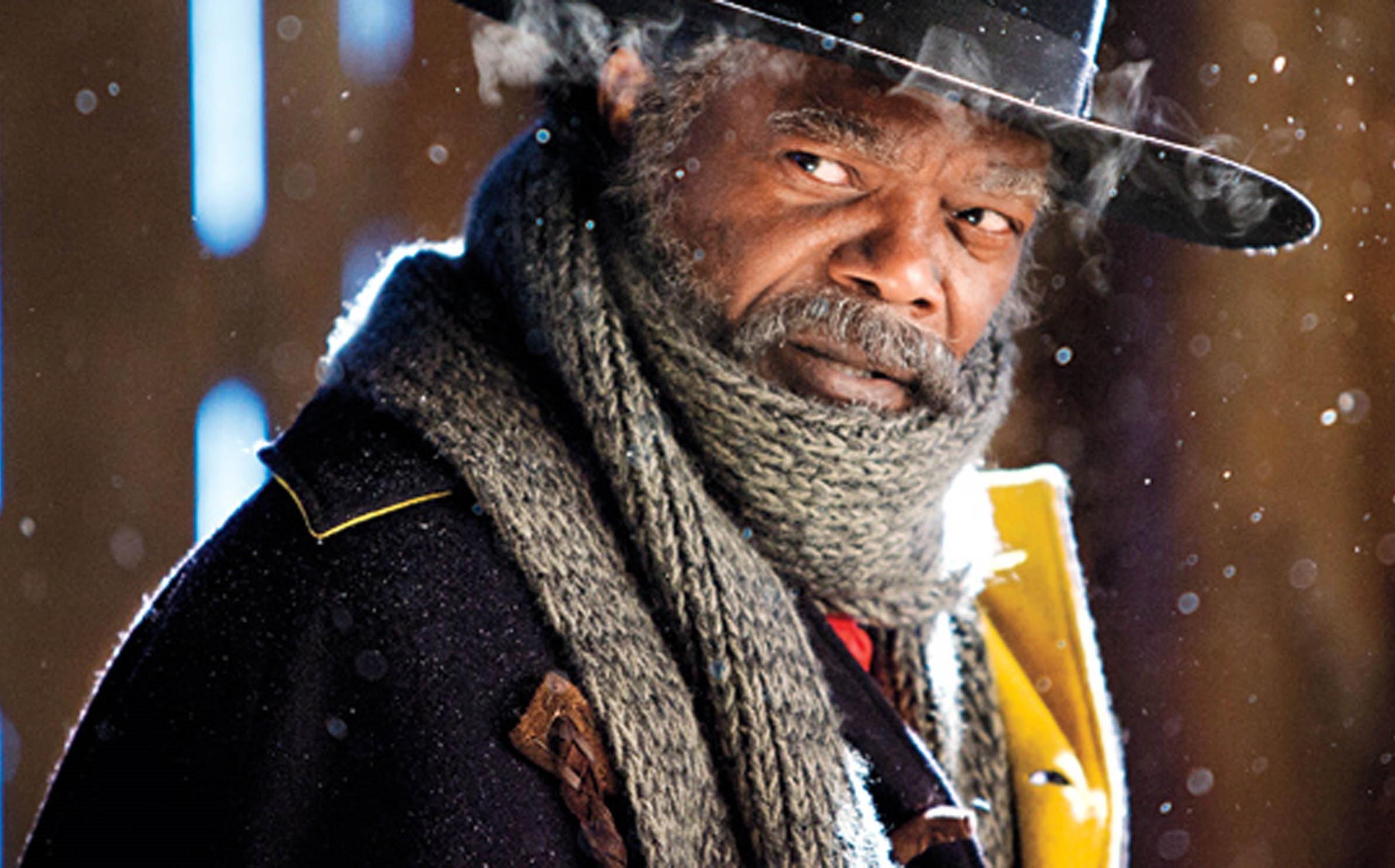 Fatos provam porque Samuel L. Jackson é o cara em Hollywood