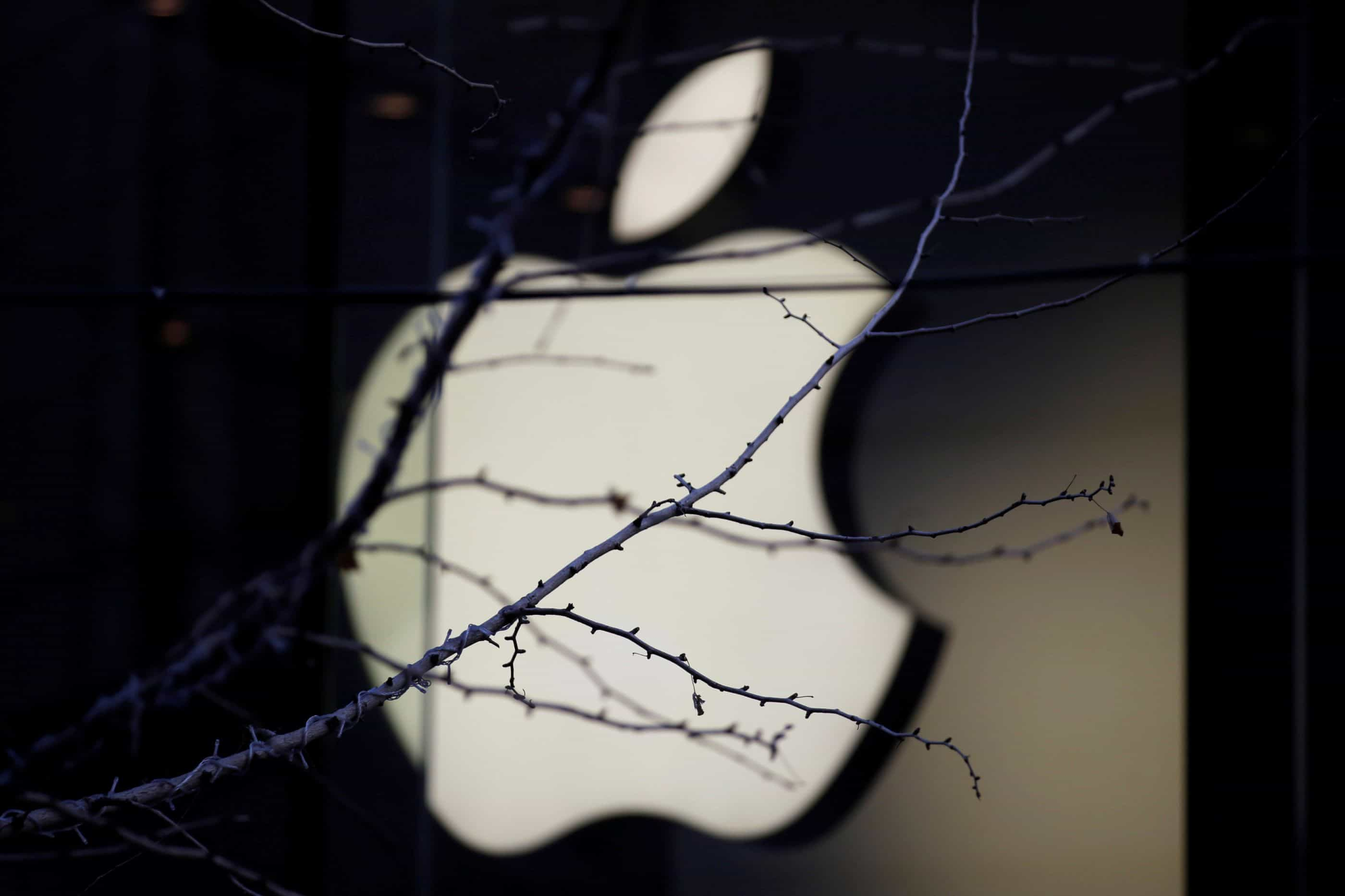 Violação de patente vai custar R$ 118 milhões à Apple