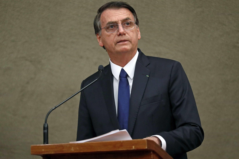 Bolsonaro desmente declarações de futuro ministro sobre bebidas