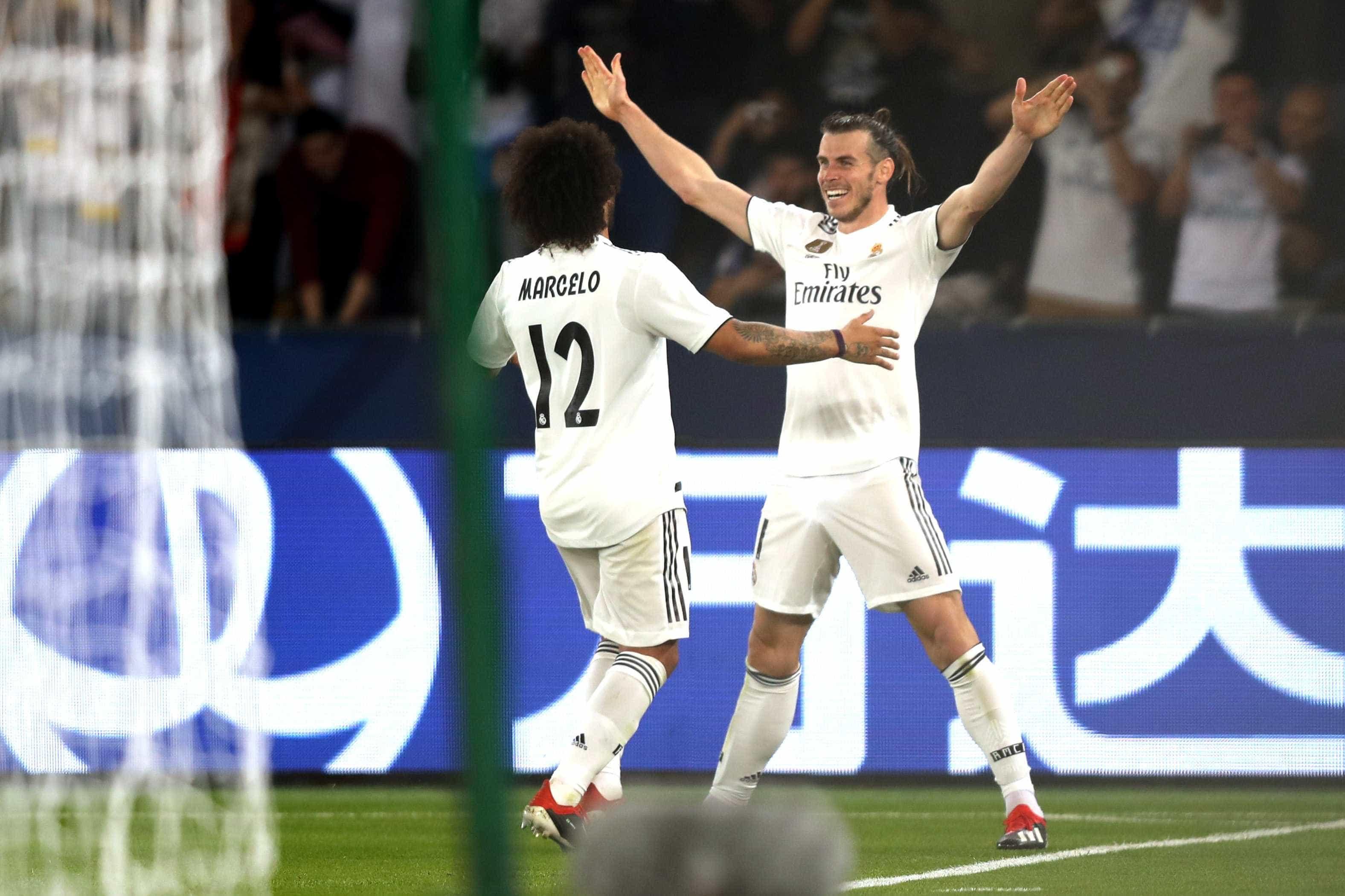 Favorito, Real Madrid encara o Al Ain em busca do 7º título mundial