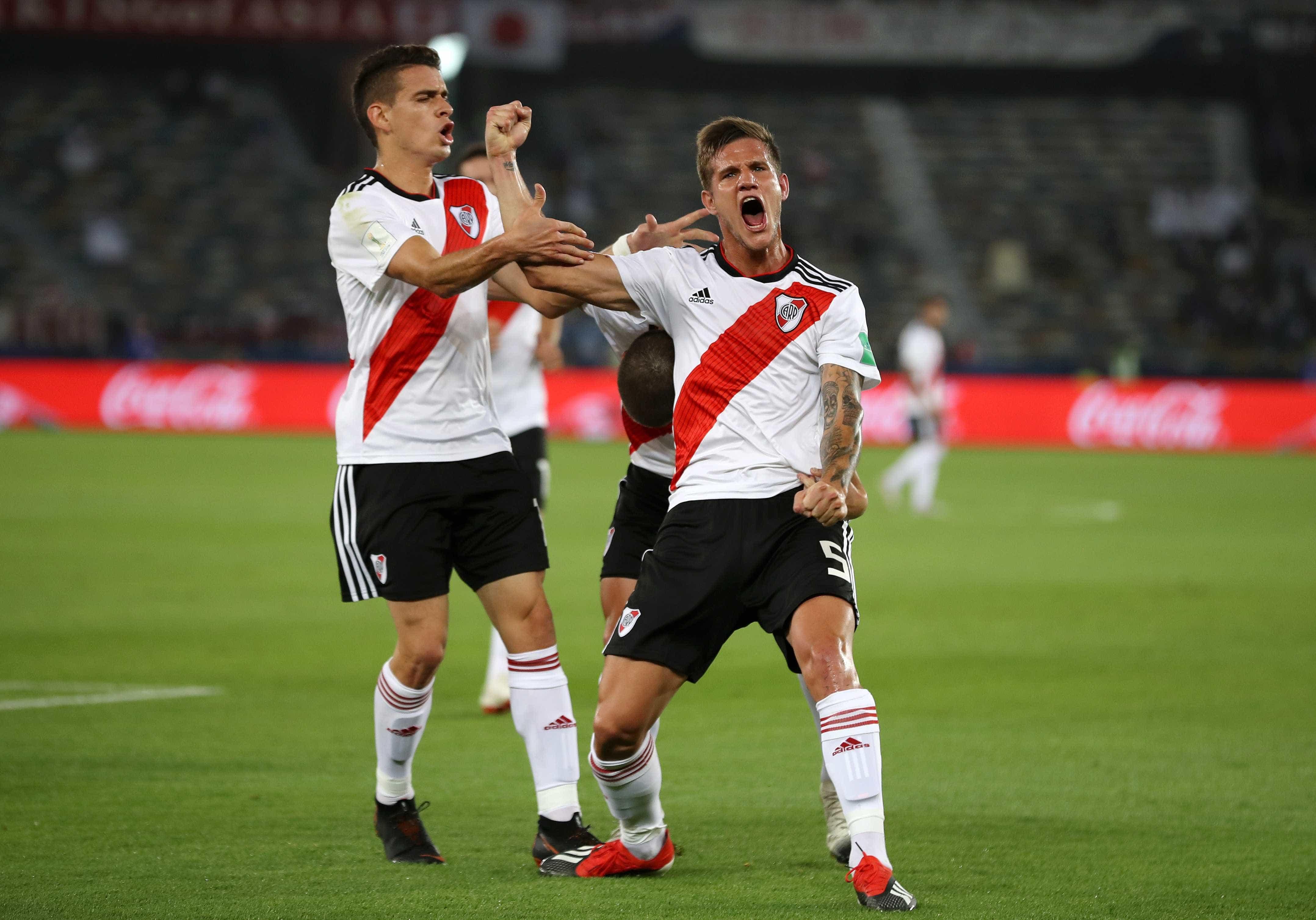 River Plate goleia o Kashima e fatura 3º lugar no Mundial de Clubes